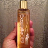 Review on Matrix Biolage Exquisite Oil