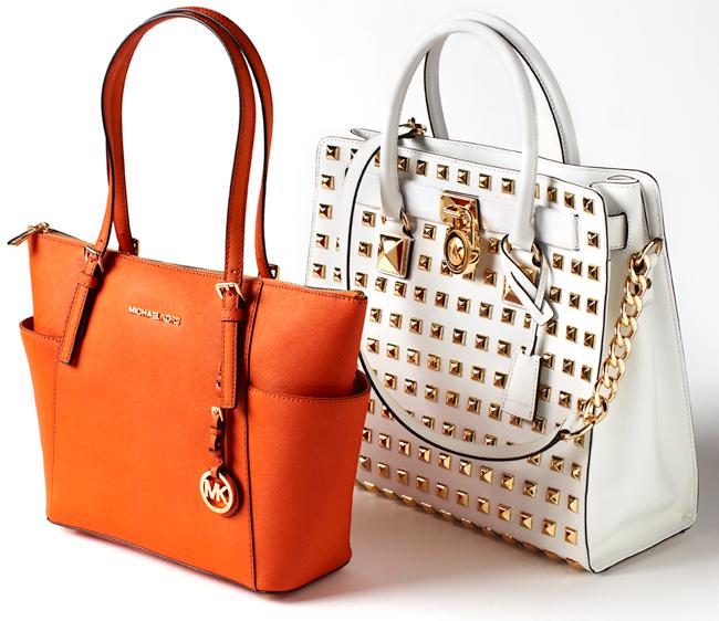 Bags Crush [By Designer Michael Kors – Glammed Up Me Blog