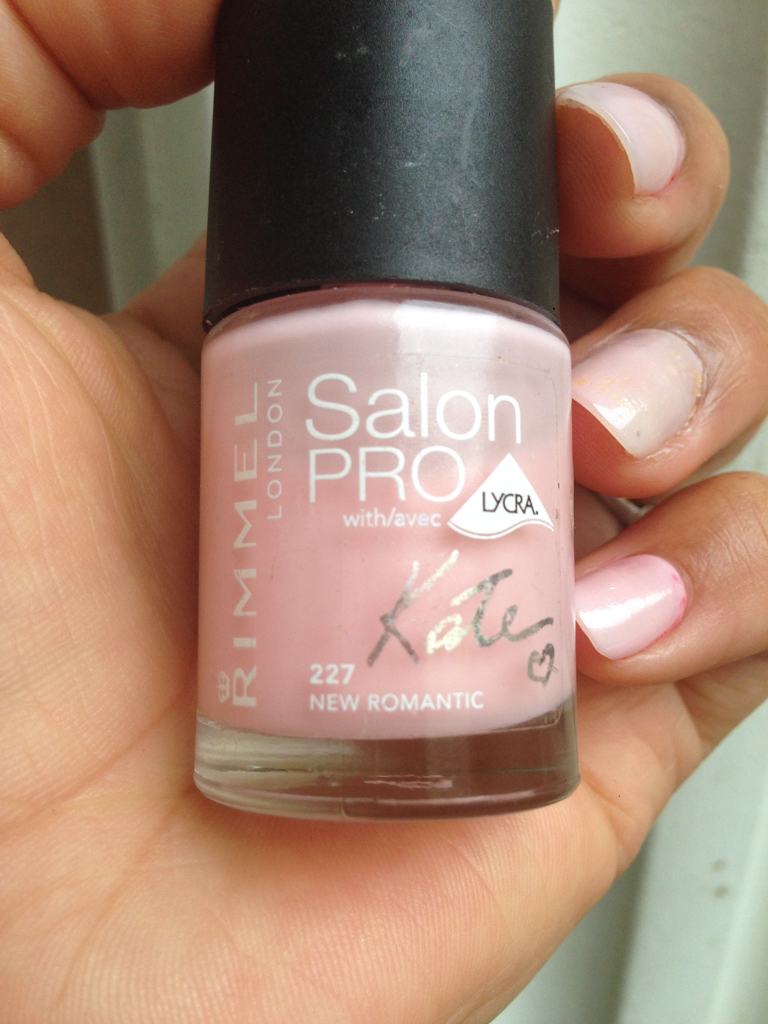 Mani(cure) Monday: Nude Nails – Glammed Up Me Blog